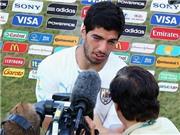Nguyên văn quyết định trừng phạt Luis Suarez của FIFA