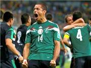 Javier Hernandez: Cơ hội ghi điểm với Van Gaal