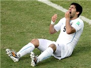 Luis Suarez và án treo giò 4 tháng của FIFA: Thiên thần và ác quỷ