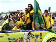 Góc Anh Ngọc: Những bàn thắng thống nhất một quốc gia