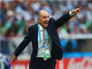 Mất Aguero, Argentina sẽ thay đổi chiến thuật?