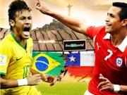 Bản tin Ký sự World Cup ngày 28/6/2014