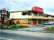 Góc Anh Ngọc: Khi đến 'motel' không chỉ để ngủ