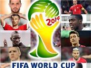 Ramadan không còn 'đe dọa' World Cup