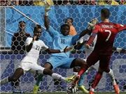 Giới chức Ghana trả giá cho thất bại của đội nhà ở World Cup 2014