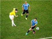 Nhìn James Rodriguez, thấy buồn cho Brazil