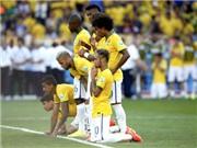 World Cup và muôn kiểu mê tín