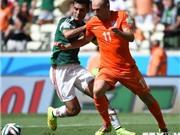 Bản tin Ký sự World Cup ngày 30/6/2014