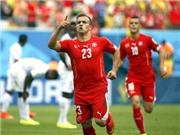 Đội tuyển Thụy Sỹ: Một đội bóng Liên hợp quốc