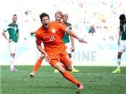 Biến tấu World Cup: Mộng địa