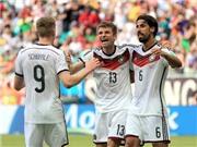 Chiến thắng nhọc nhằn của đội tuyển Đức: Mắc kẹt trong cái vỏ Bayern