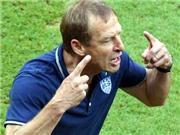 Chuyện trọng tài: Nỗi lo của Klinsmann