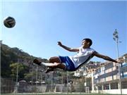 Người nghèo Brazil với World Cup: Những giấc mơ dang dở