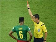 Trùm cá độ lên tiếng về nghi án dàn xếp tỷ số trận Cameroon-Croatia