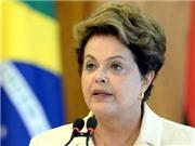 Tổng thống Brazil truyền thông điệp World Cup 'đặc biệt' trên Twitter