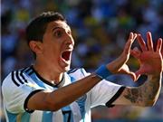 Bản tin Ký sự World Cup ngày 2/7/2014