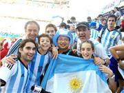 Thư Brazil: Ba lần xem Messi chơi bóng