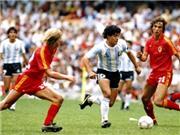 Tái diễn Argentina-Bỉ sau 28 năm: Không Maradona nữa, giờ là Messi