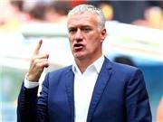 Đội tuyển Pháp: Deschamps có phải vua Midas?