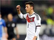 Rubik bóng đá: Vì Arsenal, Đức không thể vô địch World Cup?
