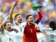 Biến tấu World Cup: Định mệnh mới ở Tân thế giới