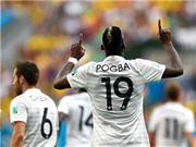 Paul Pogba: Chất kết dính của Les Blues