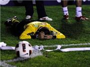 Những vụ hành hung trọng tài kinh hoàng trong bóng đá