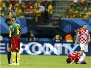 FIFA yêu cầu báo Đức đưa ra chứng cứ cáo buộc dàn xếp tỷ số