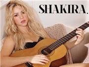 Shakira sẽ biểu diễn tại lễ bế mạc World Cup