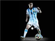 Góc Anh Ngọc: Yêu Messi bằng cả hai tai