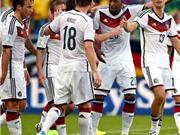Bản tin Ký sự World Cup ngày 3/7/2014
