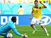 Juan Fernando Quintero: Một James Rodriguez khác của Colombia