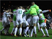 Tuyển Algeria tặng tiền thưởng World Cup cho người dân Gaza