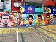 Cả Nam Mỹ sẽ là fan của Barca nếu Suarez tới Camp Nou