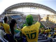 Tổng thư ký FIFA ngạc nhiên vì chuyện say xỉn ở World Cup