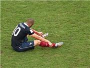 Karim Benzema: Cứ đến trận lớn là gây thất vọng
