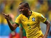 Fernandinho: Điểm tựa mới của Brazil