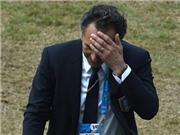 Chia tay Italy, HLV Cesare Prandelli nhận lời dẫn dắt Galatasaray