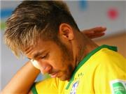 Neymar, cố lên người giữ 'lửa' Samba!