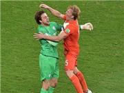 Góc thơ LÊ THỐNG NHẤT: Bình luận trận Hà Lan - Costa Rica 0-0 (pen 4-3)