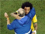 Brazil đón nhận thêm tin xấu: Người thân Marcelo qua đời