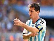 Lionel Messi: Sứ mệnh cứu thế của thiên tài