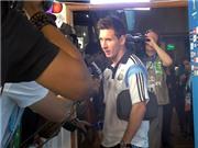 Đẹp như những nụ cười của Messi