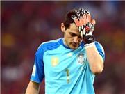 Iker Casillas: Thủ thành gây thất vọng nhất giải?