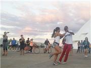 NHẬT KÍ hành trình: Ở nơi đáng sống nhất Brazil...