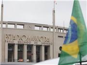 Bên lề World Cup: Bảo tàng bóng đá