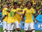 Bản tin Ký sự World Cup ngày 7/7/2014