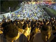 Thư Brazil: Maracana huyền thoại chờ Brazil