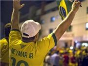 World Cup trên từng cây số: Sự khốn cùng của một cường quốc bóng đá