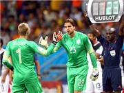 Đội tuyển Hà Lan: Cillessen, Krul, và lời cảnh báo Argentina